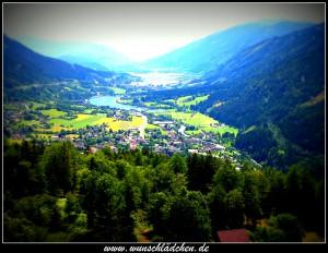 Blick vom Danielsberg