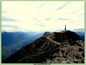 Gipfel Dobratsch